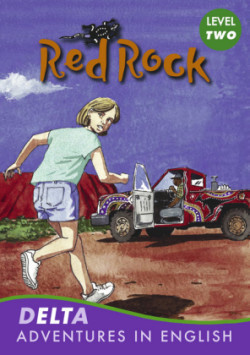 Red Rock, w. CD-ROM