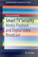 Smart TV Security Media Playback and Digital Video Broadcast