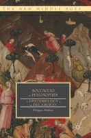 Boccaccio the Philosopher An Epistemology of the Decameron
