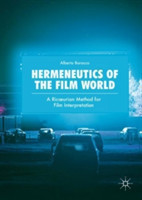 Hermeneutics of the Film World A Ric urian Method for Film Interpretation