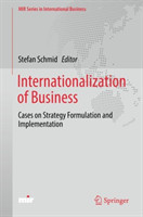 Internationalization of Business Cases on Strategy Formulation and Implementation
