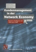 Kundenmanagement in der Network Economy