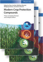 Modern Crop Protection Compounds, 3 Teile