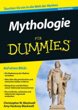 Mythologie fur Dummies