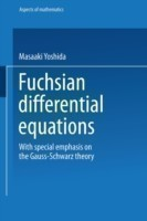 Fushsian Differential Equations