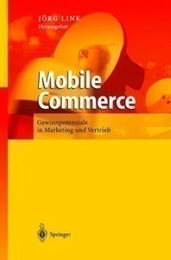 Mobile Commerce Gewinnpotenziale Einer Stillen Revolution