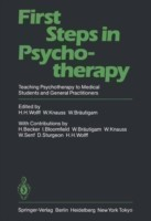 First Steps in Psychotherapy