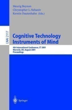 Cognitive Technology: Instruments of Mind