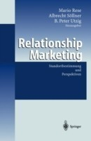 Relationship Marketing Standortbestimmung Und Perspektiven