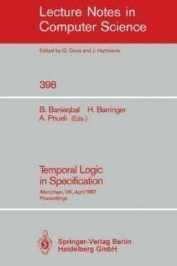 Temporal Logic in Specification
