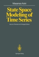 State Space Modeling of Time Series