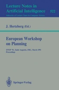European Workshop on Planning