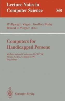 Computers for Handicapped Persons