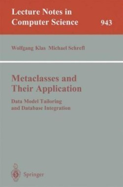 Metaclasses and Their Application