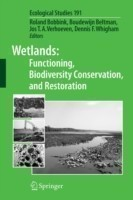 Wetlands: Functioning, Biodiversity Conservation, and Restoration