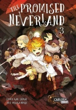 The Promised Neverland. Bd.3