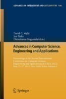 Advances in Computer Science, Engineering & Applications Proceedings of the Second International Conference on Computer Science, Engineering and Applications (ICCSEA 2012), May 25-27, 2012, New Delhi, India, Volume 1