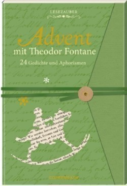 Advent mit Theodor Fontane