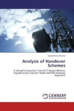 Analysis of Handover Schemes