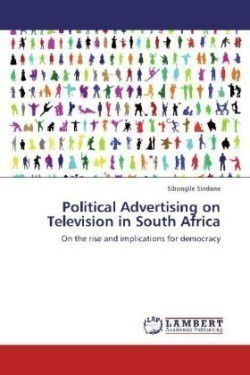 Political Advertising on Television in South Africa