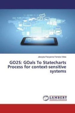 GO2S: GOals To Statecharts Process for context-sensitive systems