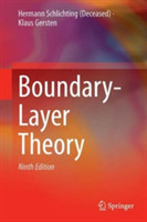 Boundary-Layer Theory, 9th ed.