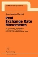 Real Exchange Rate Movements