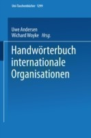 Handw rterbuch Internationale Organisationen