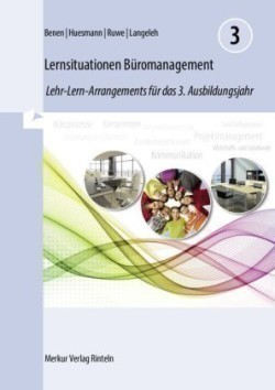 Lernsituationen Büromanagement