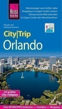 Reise Know-How CityTrip Orlando