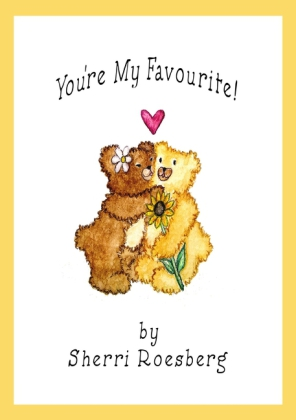 You're My Favourite!