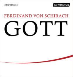 GOTT, 2 Audio-CD