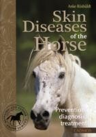 Skin Diseases of the Horse Prevention, Diagnosis, Treatment