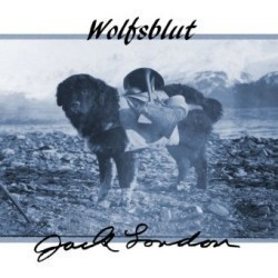 Wolfsblut, Audio-CD,