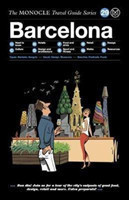 Barcelona - Monocle Travel Guides
