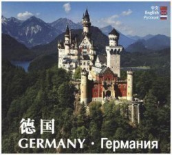 A Cultural and Pictorial Tour of Germany