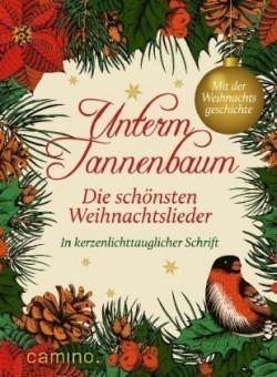 Geschichte Weihnachtsbaum.Tannenbaum Geschichte Die Geschichte Von Weihnachten