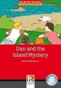 Dan and the Island Mystery, Class Set