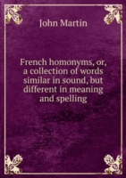 French homonyms