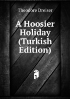 Hoosier Holiday (Turkish Edition)