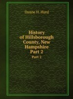 History of Hillsborough County, New Hampshire