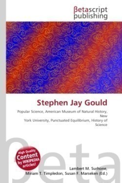 Stephen Jay Gould