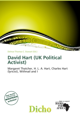 David Hart (UK Political Activist)