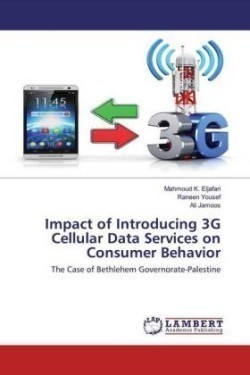 Impact of Introducing 3G Cellular Data Services on Consumer Behavior