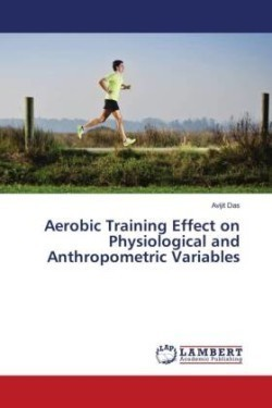 Aerobic Training Effect on Physiological and Anthropometric Variables