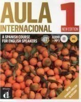 Aula Internacional - Nueva Edicion Student's Book 1 with Exercises and CD - New Edition Student's Book + exercises + CD 1 (bilingu