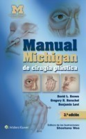 Manual Michigan de cirugia plastica
