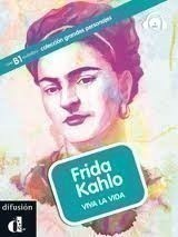 Frida Kahlo + CD B1