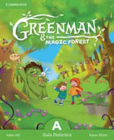 Greenman and the Magic Forest A Guia Didactica