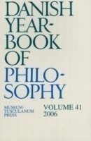 Danish Yearbook of Philosophy